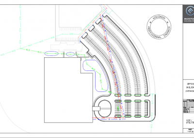 Site Plan   Private / Commercial Civil Engineering Services
