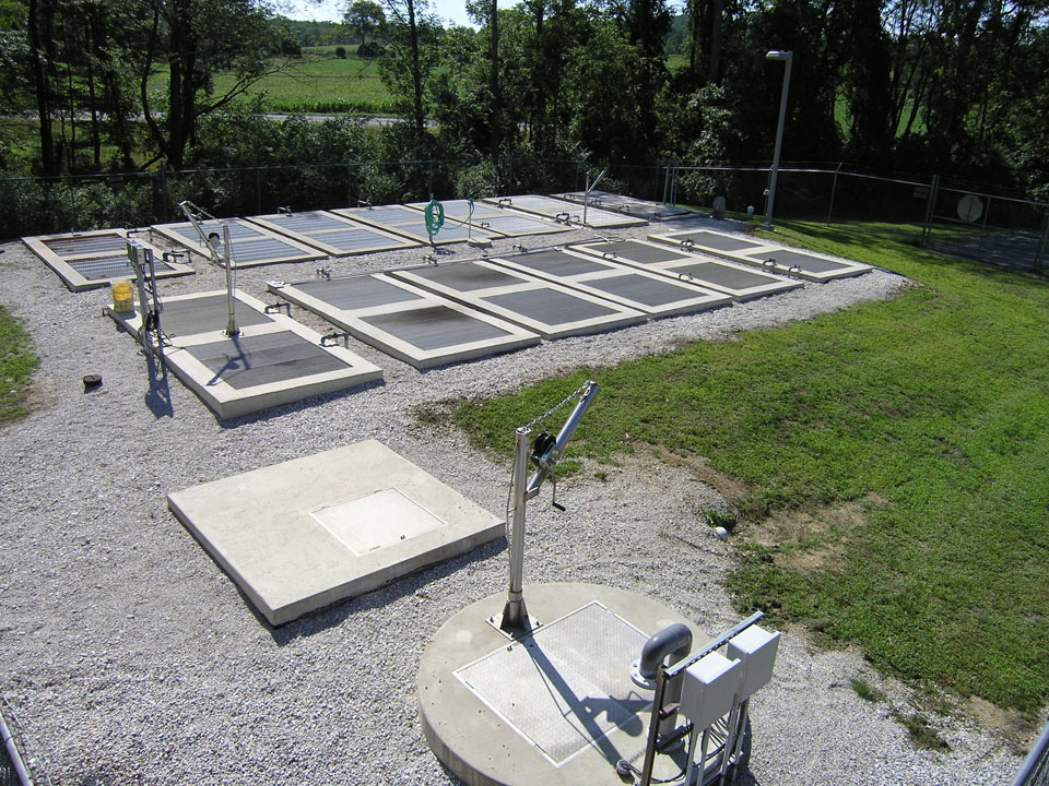 Mini Wastewater Treatment Plant : Small wastewater treatment plant design the best